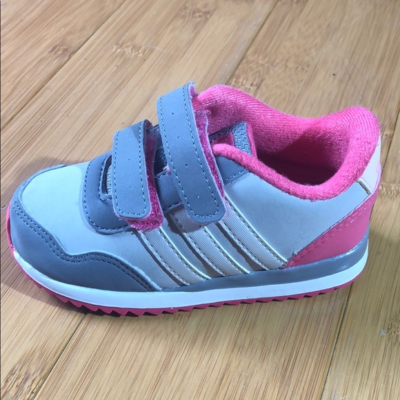 adidas neo v toddler